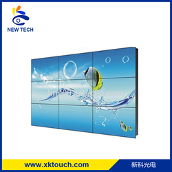 Indoor Cabinet installation led display board price