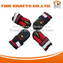 Waterproof dog shoes boots