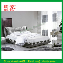 Very Comfortable Extra King Size Newest Design Bedroom Set Furniture (1521)