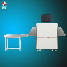 el aeropuerto de ds5030c de escaneo de rayos x de la máquina