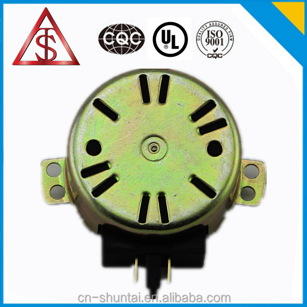 high quality new design reasonable price in china alibaba synchronous motor for microwave