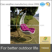 garden egg chair/hammock chair