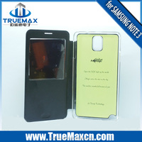 Designer Case for Samsung Galaxy Note 3, Leather Cover for Samsung Note3