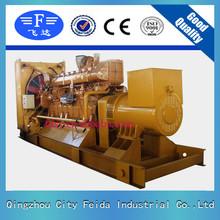 Perfect AOSIF 625KVA/500KW Jichai diesel generator set