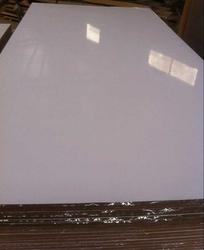 4x8 UV MDF/UV Panel/High gloss UV Board