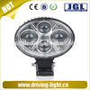 HOT!! cree led working light lamp, wholesale headlight lamp with strong mount bracket, cree shockproof led light