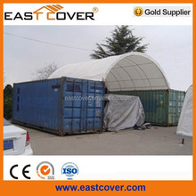 SSC2020 hot sale medium sized container tent