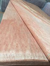 exotic wood veneer okoume veneer with good quality