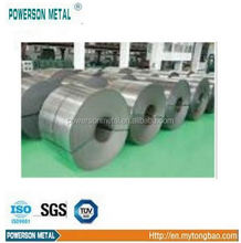 steel galvanized strip heavy thickness