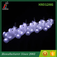 10 years Factory Best Selling Wholesale Low price led round ball christmas lights