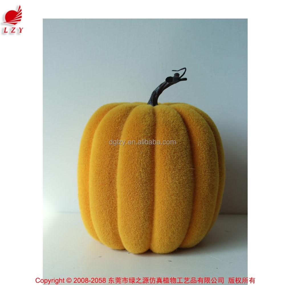 wholesale alibaba moss garden decoration foam pumpkin. Black Bedroom Furniture Sets. Home Design Ideas