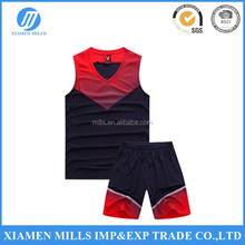 2015 Fashion bestselling men sportswear basketball wear