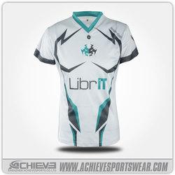factory direct wholesale custom quality sports t shirt