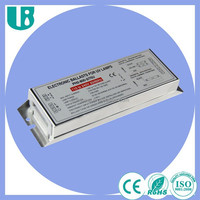 75 to 155w Electric Ballast for Bactericidal UV Lamp