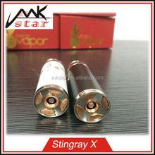 Full mech black/white stingray x mod in high quality ss stingray x clone copper stingray x rda