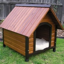 Factory best selling outdoor dog kennel designs