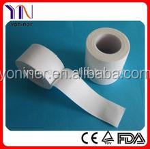 custom medical zinc oxide adhesive CE FDA certificated