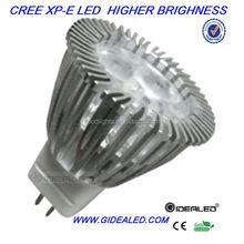 Solar SPOT LIGHT good quality high Luminous 3w MR11 LED