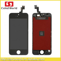 Foxconn Mobile Phone Replacement For iPhone 5s Original LCD Screen Digitizer