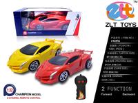 1:32 Hot new 2ch Unique design rc model car,remote control car