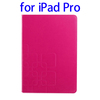 In stock!!! Embossed Pattern Leather protective case for iPad Pro