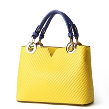 2015 Newest picture ladies beautiful colorful for women handbags