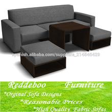 tela duradera la calidad del hight sofá de diseño árabe para la sala de estar
