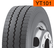 Best selling in Chile Market 11R22.5 Truck Tyre