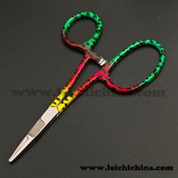 In Stock Fly fishing Rainbow Trout Fishing Scissors Clamps