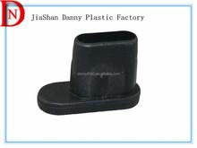 Supermarket shelf foot furniture plastic end caps(DN-02086)