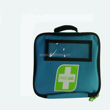Factory supply First Aid Kit & Travel First Aid Bag for Promotional Gift