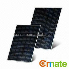 180w cheap polycrystalline sillicon solar panel price