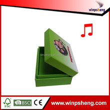 Recordable Sound Module Chip For Music Paper Gift Box