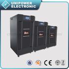 40 ~ 60KVA Online 3 de baixa frequência em 3 fora dupla conversão UPS