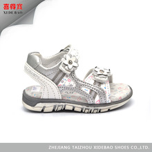 Lovely Sweet New Design baby shoes sandals