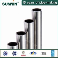 Looking for agent !!! SUMWIN stainless steel pipe / tube 201 304 316 430