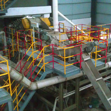 Waste lead acid battery recycle plant China factory supply