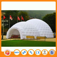 Wholesale Price Large Inflatable Dome Wedding Party Tents from factory directly