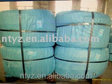 steel wire rope exported to Korea