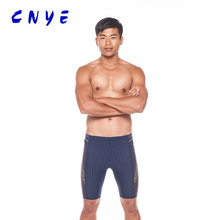 CNYE performance personalised mens swimwear swimming trunks CN-1301