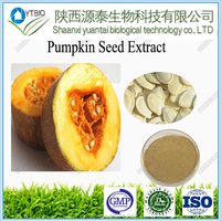 Factory Supply 100% Natural Pumpkin Seed Extract//Pumpkin Seed Extract powder