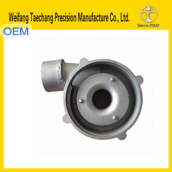 OEM quality products lost wax casting motorcycle auto parts made in china