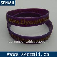 Silicone wristband/bracelet/bangle/hand strap/wrist strap/wrist bands/chain-bracelet021
