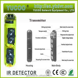 Active ir beam detector ABS Resin