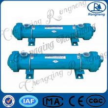 Baixo preço radiador de óleo para gnv de enchimento de gás estação Compressor
