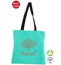 Newway Factory China Personalized Logo Cotton Bag/Cheap Logo Shopping Tote Bags/12oz cotton canvas tote bag