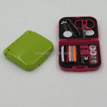Custom Pocket Free Sewing Kit Sample