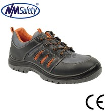 NMSAFETY steel toe insert safety boots fire resistant safety boots