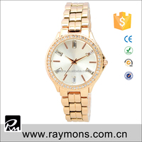 China directly stock high quality fashion lady quartz watches