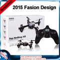 2.4g 6axisUFO adultos y juguetes drones en helicóptero Quadcopter niños rc arrojados 2015 con el tren de plástico GW-TFY310